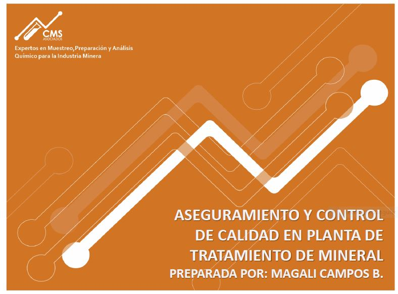 """Course: """"Assurance and Quality Control in Mining Processes"""" November 16th and 17th, 2020"""